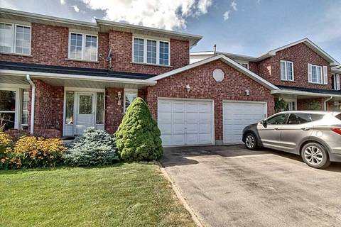 Townhouse for sale at 8 Chelsea Cres Hamilton Ontario - MLS: X4563869