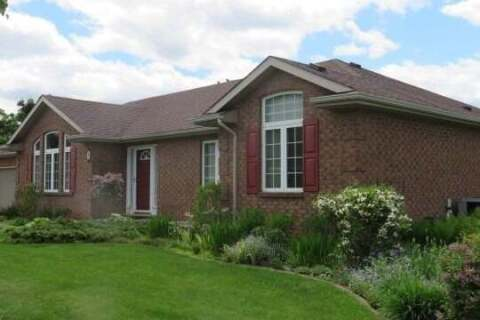 House for sale at 8 Cherry Ridge Blvd Pelham Ontario - MLS: X4783519