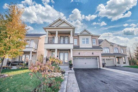 House for sale at 8 Chesapeake Ct Brampton Ontario - MLS: W4971530