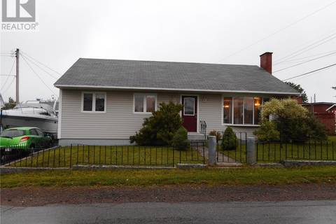 House for sale at 8 Church Rd Botwood Newfoundland - MLS: 1185756