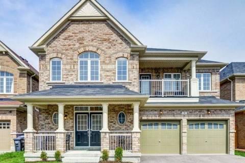 House for sale at 8 Cirillo St Brampton Ontario - MLS: W4453301