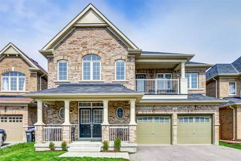 House for sale at 8 Cirillo St Brampton Ontario - MLS: W4519724