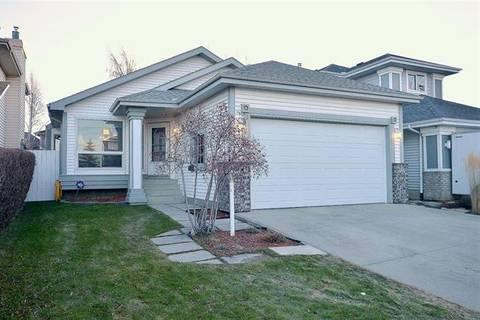 House for sale at 8 Citadel Hills Circ Northwest Calgary Alberta - MLS: C4276265