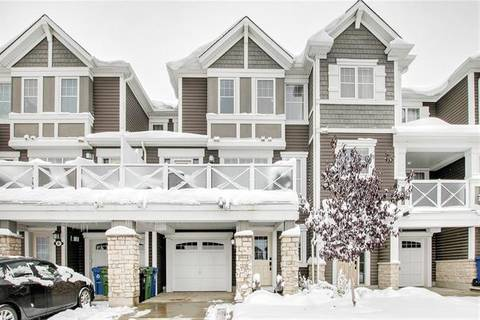 Townhouse for sale at 8 Cityscape Ave Northeast Calgary Alberta - MLS: C4271025