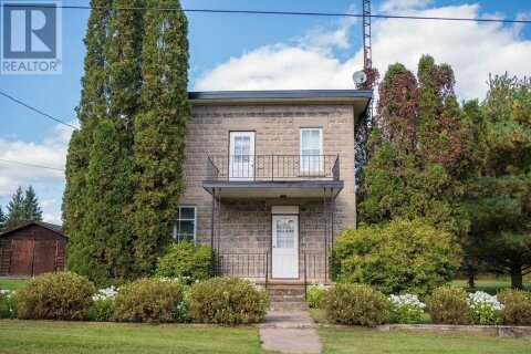 House for sale at 8 Civic St Killaloe Ontario - MLS: 1214476