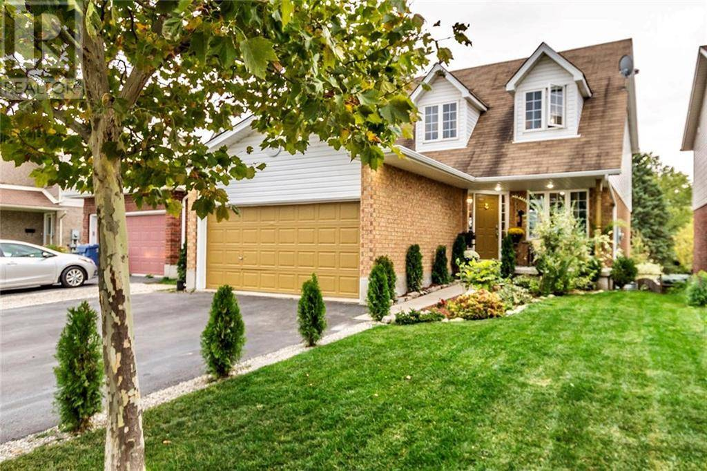 House for sale at 8 Clairfields Dr West Guelph Ontario - MLS: 30775035
