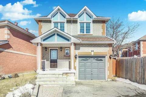 House for sale at 8 Clandfield St Markham Ontario - MLS: N4783687