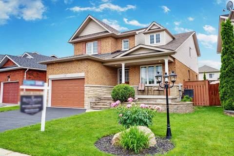 House for sale at 8 Clayton Cres Clarington Ontario - MLS: E4493895