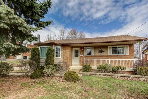 House for sale at 8 Cleaveholm Dr Halton Hills Ontario - MLS: W4415947