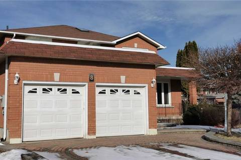 House for rent at 8 Clover Leaf St Vaughan Ontario - MLS: N4657712