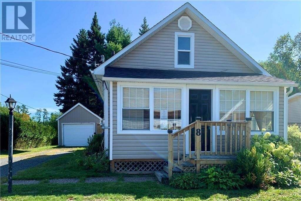 House for sale at 8 Cochrane St Fredericton New Brunswick - MLS: NB049500