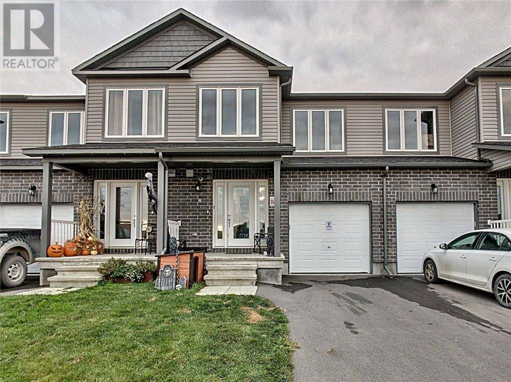 Townhouse for sale at 8 Code Cres Carleton Place Ontario - MLS: 1174890