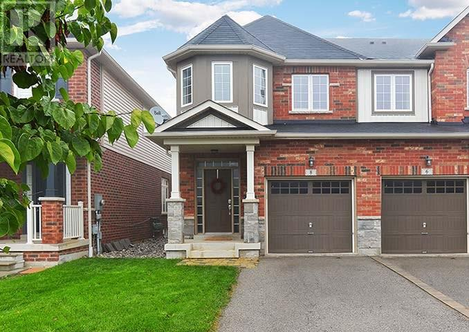 Removed: 8 Cole Street, Waterdown, ON - Removed on 2018-10-20 05:42:24