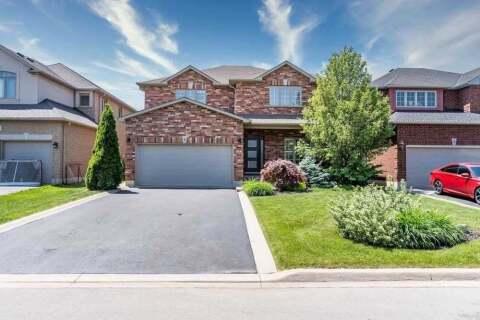 House for sale at 8 Commando Ct Hamilton Ontario - MLS: X4827209