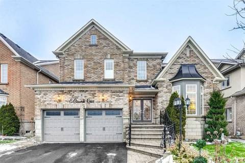 House for sale at 8 Concorde Dr Brampton Ontario - MLS: W4693379