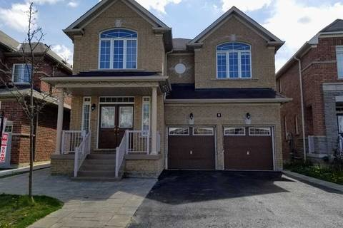 House for sale at 8 Constance St Brampton Ontario - MLS: W4456245