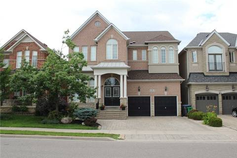 House for sale at 8 Cooperage St Brampton Ontario - MLS: W4523639