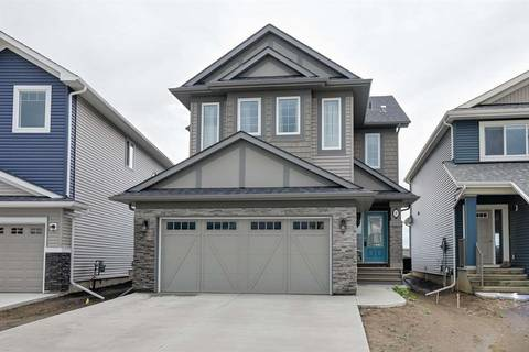 House for sale at 8 Copperhaven Dr Spruce Grove Alberta - MLS: E4162878