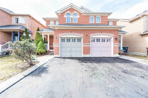 Townhouse for sale at 8 Coppermill Dr Brampton Ontario - MLS: W4727121