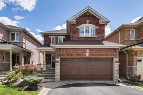 House for sale at 8 Coral Cres Richmond Hill Ontario - MLS: N4885378