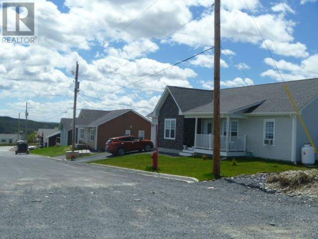 Residential property for sale at 8 Coral Ht Carbonear Newfoundland - MLS: 1212843