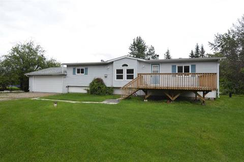 House for sale at 8 Cottonwood Rd Rural Parkland County Alberta - MLS: E4162680