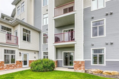 Condo for sale at 8 Country Village By NE Calgary Alberta - MLS: C4305095