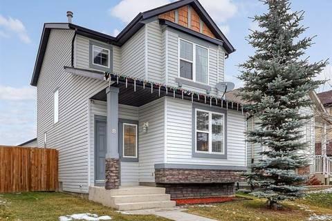 House for sale at 8 Covecreek Cs Northeast Calgary Alberta - MLS: C4275926
