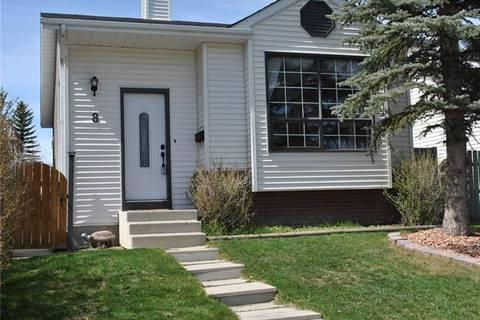 House for sale at 8 Covington Me Northeast Calgary Alberta - MLS: C4242222
