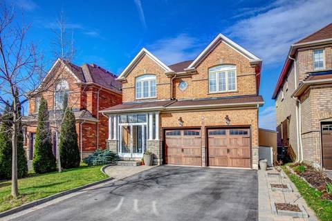 House for sale at 8 Craigvale St Vaughan Ontario - MLS: N4449221