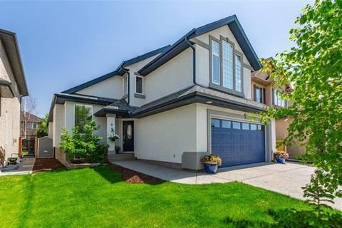 House for sale at 8 Cranleigh Ct Southeast Calgary Alberta - MLS: C4228556