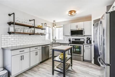 House for sale at 8 Creek Gardens Cs Northwest Airdrie Alberta - MLS: C4240774