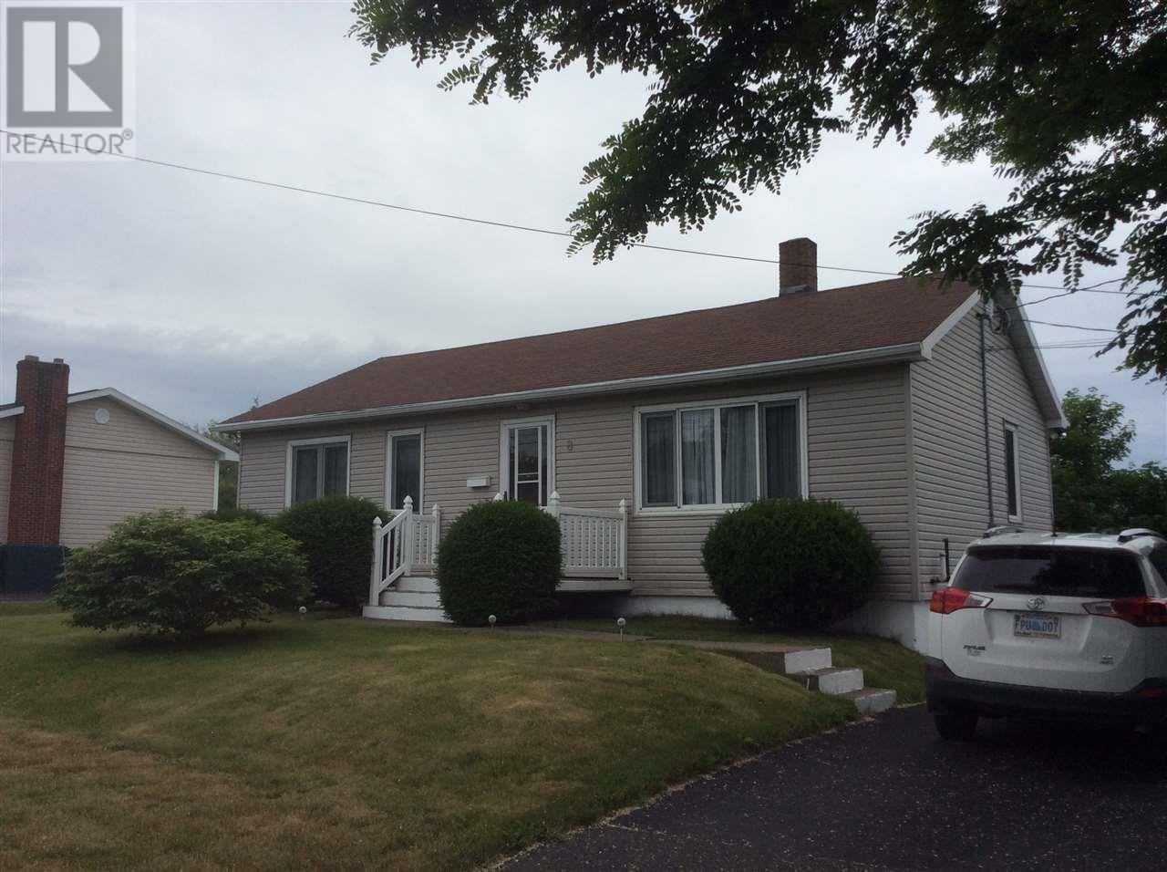 For Sale: 8 Crescent Driveglace Bay Ns, Glace Bay, NS | 3 Bed, 2 Bath House for $149,500. See 16 photos!