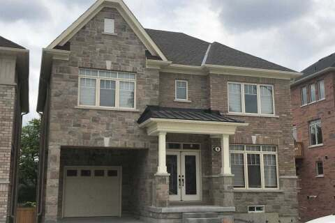 House for sale at 8 Culloden Ct Toronto Ontario - MLS: E4902371