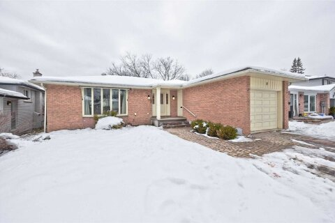 House for sale at 8 Cynthia Ct Barrie Ontario - MLS: S5085701