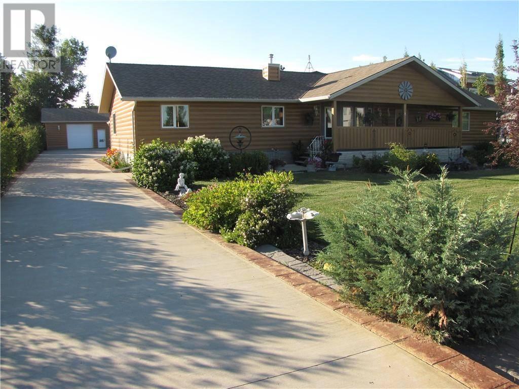 House for sale at 8 Cyrene Cres Gull Lake Alberta - MLS: ca0161438