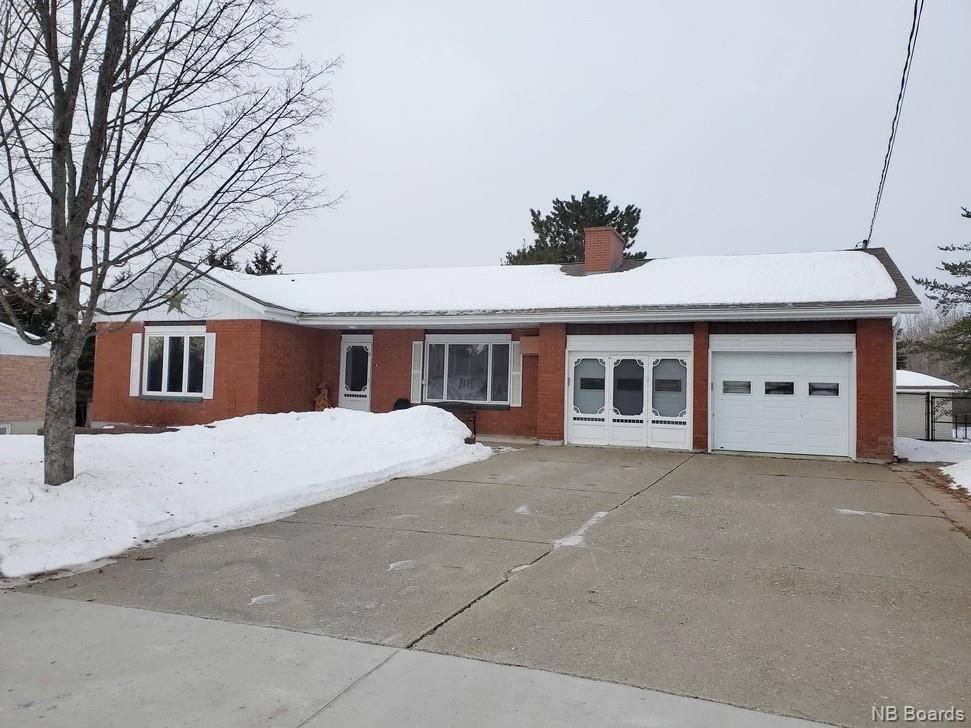 House for sale at 8 Daigle St Saint Leonard New Brunswick - MLS: NB038485