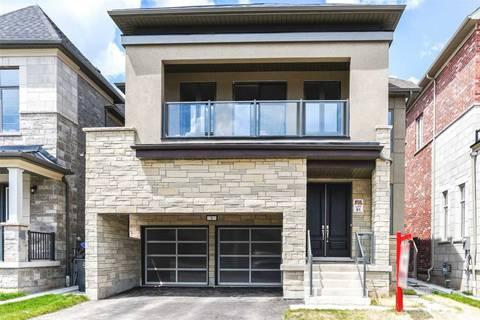House for sale at 8 Dairymaid Rd Brampton Ontario - MLS: W4541121