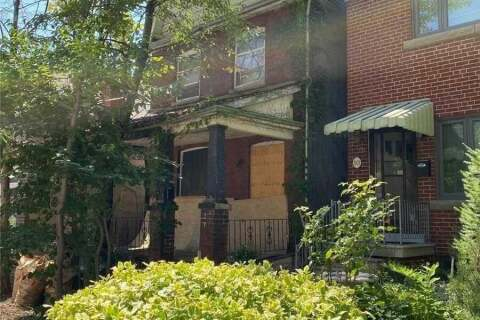 House for sale at 8 Dartnell Ave Toronto Ontario - MLS: C4848004