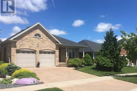 House for sale at 8 Dawkins Cres Halton Hills Ontario - MLS: 30738328