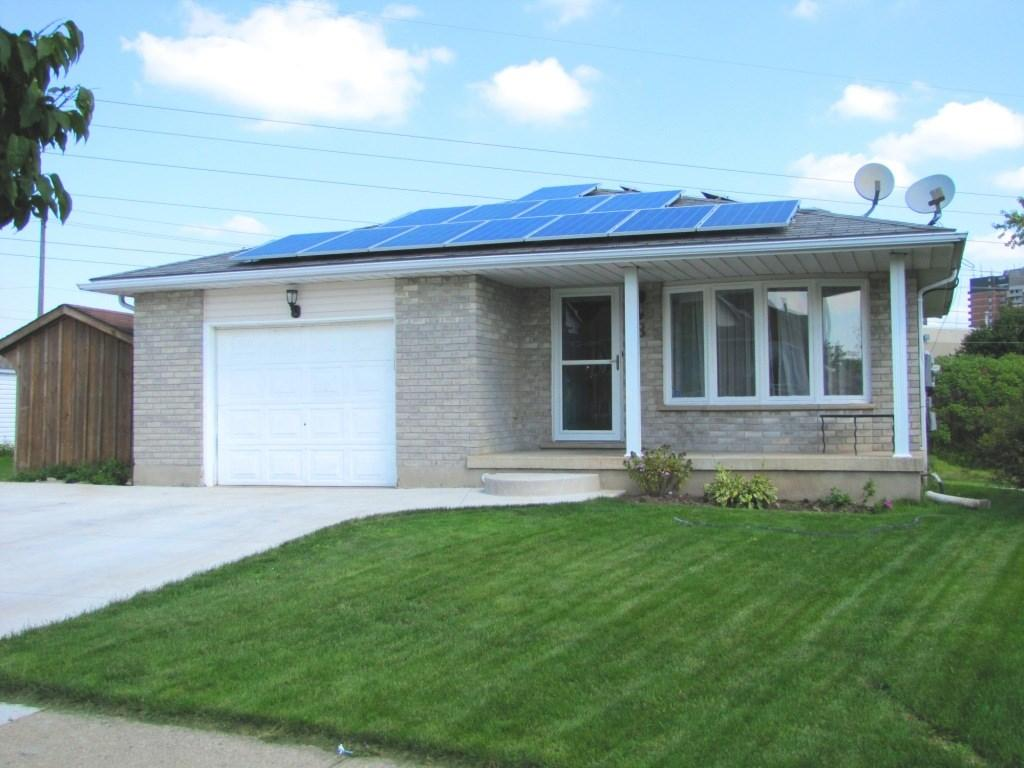 Homes For Sale In Kitchener Zolo
