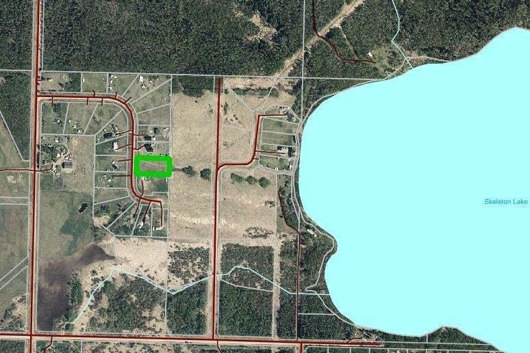 Residential property for sale at 8 Deer Run Estates Skeleton Lk Rural Athabasca County Alberta - MLS: E4205384