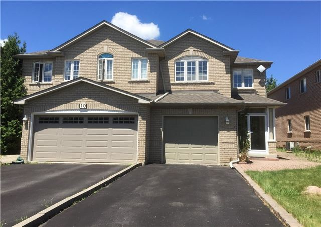 Sold: 8 Derrywood Drive, Vaughan, ON