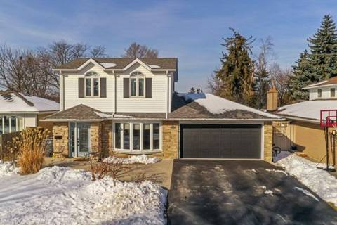 House for sale at 8 Derwent Ave Brampton Ontario - MLS: W4695716