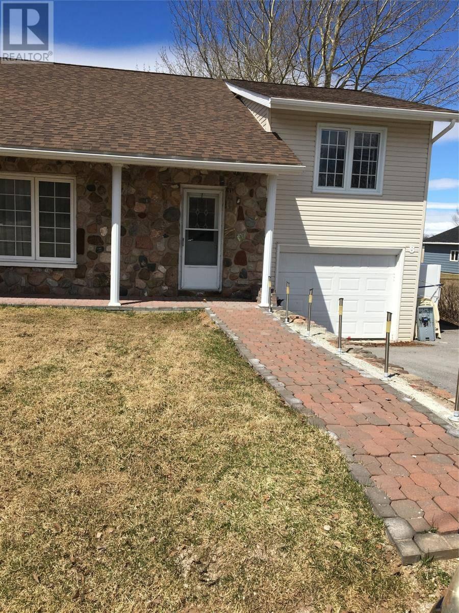 House for sale at 8 Devon Rw Deer Lake Newfoundland - MLS: 1209116