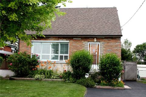 House for sale at 8 Dewey Dr Toronto Ontario - MLS: E4517112