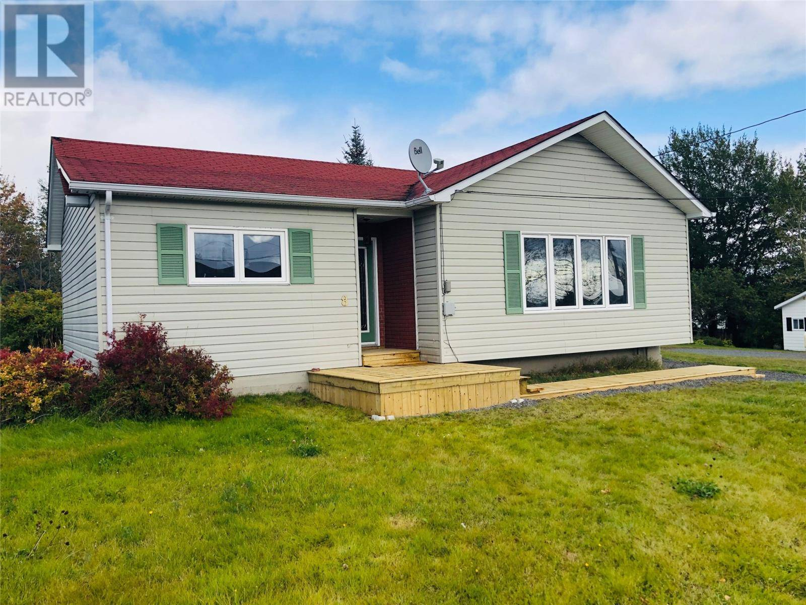 House for sale at 8 Dildo St Lewisporte Newfoundland - MLS: 1197995