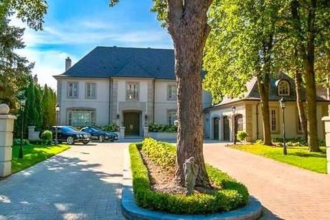 House for rent at 8 Doncrest Dr Markham Ontario - MLS: N4295360