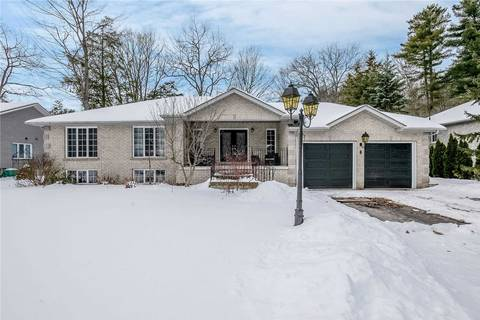 House for sale at 8 Downer Cres Wasaga Beach Ontario - MLS: S4678065