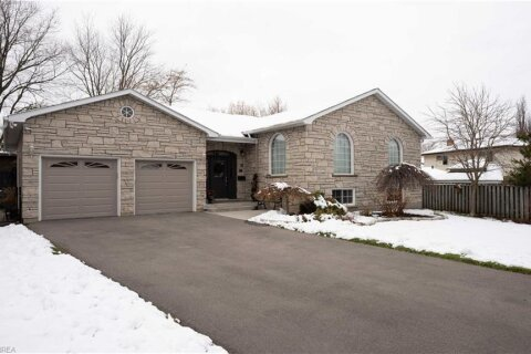 House for sale at 8 Downsview Ct Brantford Ontario - MLS: 40046480